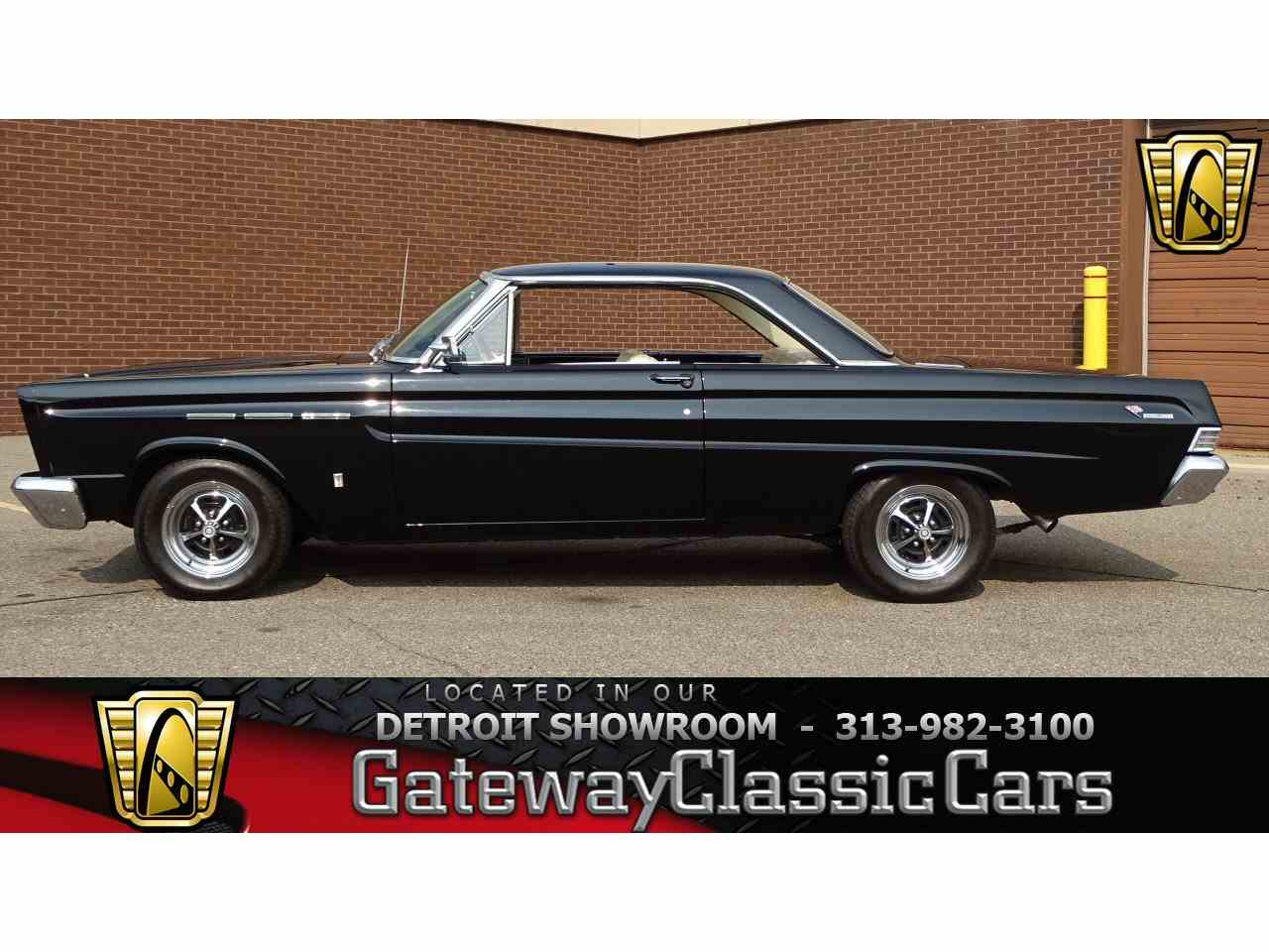 Large Picture of '65 Comet - LSOI