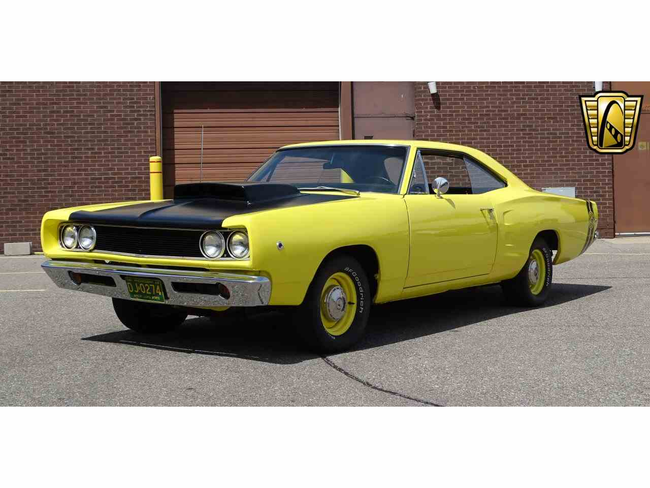 Large Picture of '68 Coronet - $28,995.00 Offered by Gateway Classic Cars - Detroit - LSOJ
