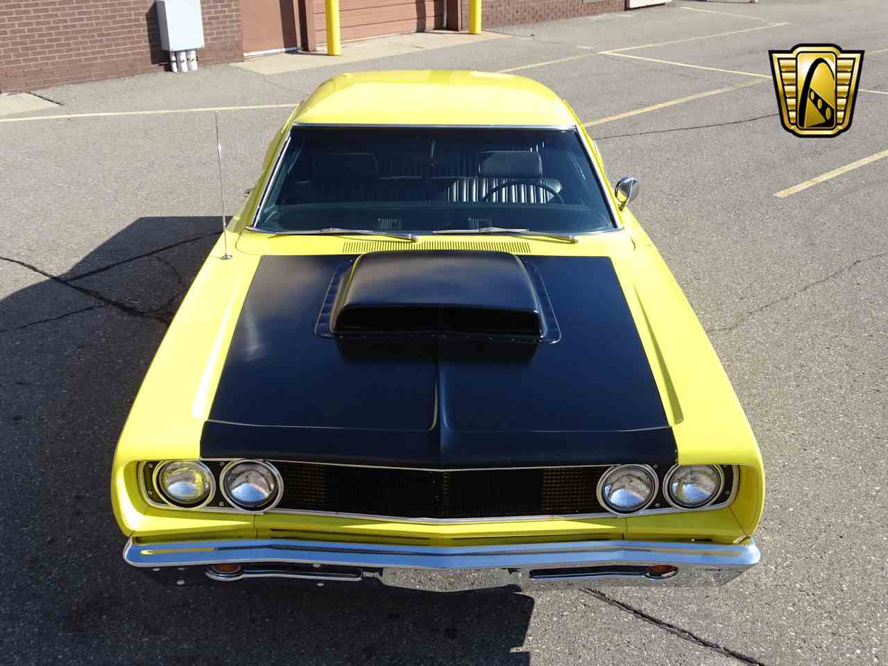 Large Picture of Classic '68 Dodge Coronet located in Dearborn Michigan Offered by Gateway Classic Cars - Detroit - LSOJ