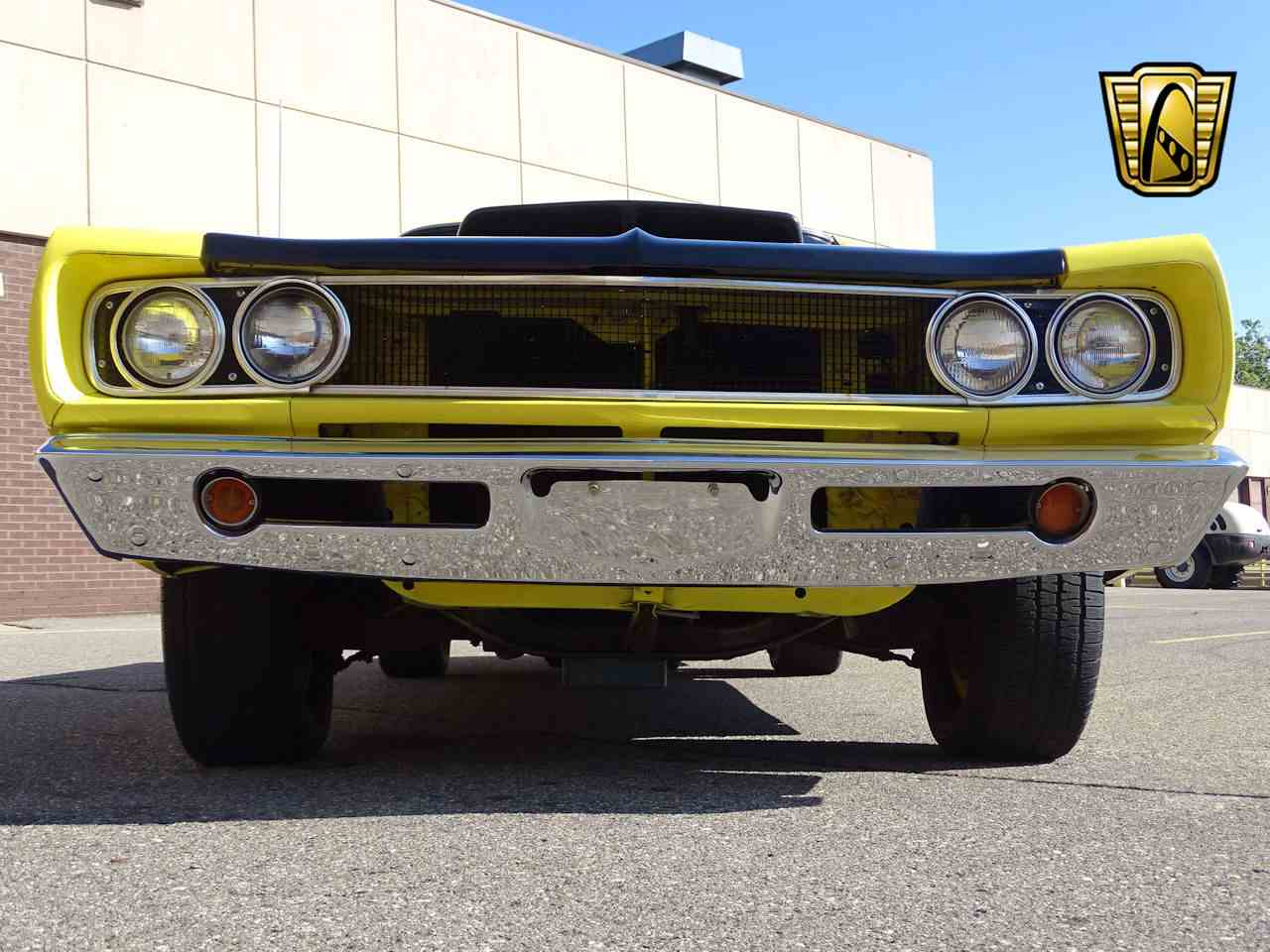 Large Picture of '68 Dodge Coronet located in Dearborn Michigan Offered by Gateway Classic Cars - Detroit - LSOJ