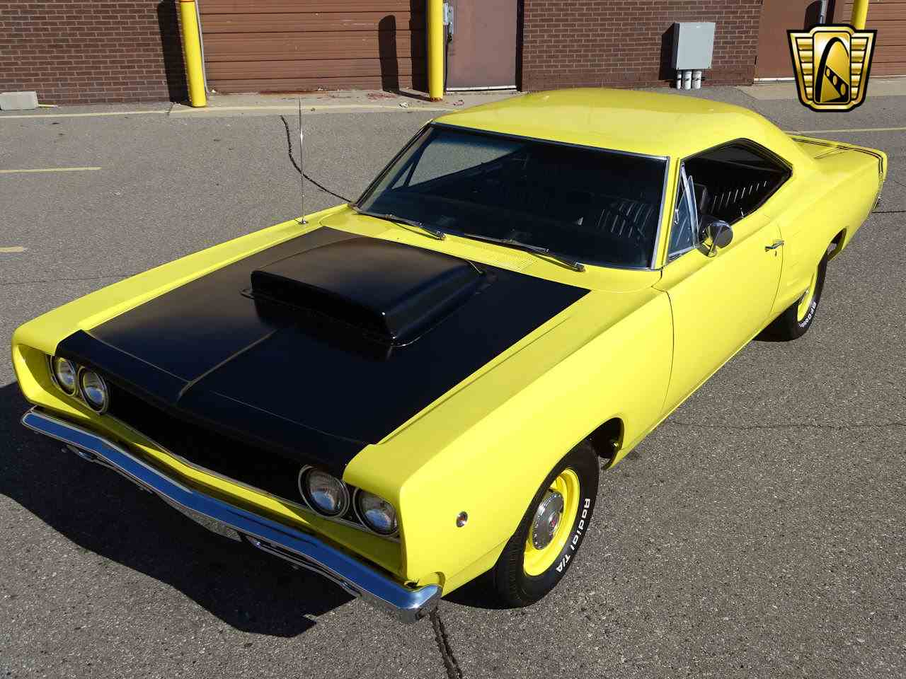 Large Picture of Classic '68 Dodge Coronet located in Michigan - $28,995.00 Offered by Gateway Classic Cars - Detroit - LSOJ