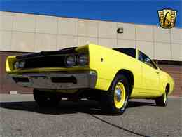 Picture of Classic '68 Coronet located in Michigan - $28,995.00 Offered by Gateway Classic Cars - Detroit - LSOJ