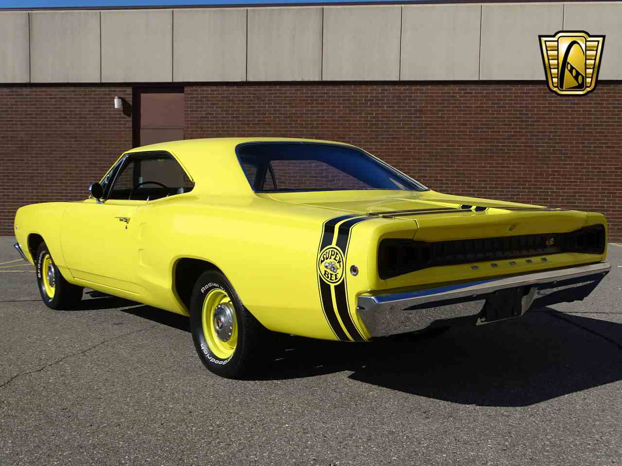Large Picture of Classic '68 Dodge Coronet - $28,995.00 Offered by Gateway Classic Cars - Detroit - LSOJ