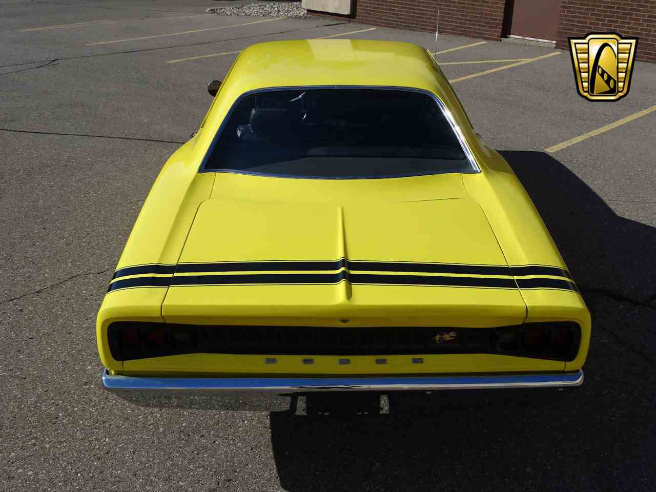 Large Picture of Classic 1968 Coronet located in Michigan - $28,995.00 Offered by Gateway Classic Cars - Detroit - LSOJ