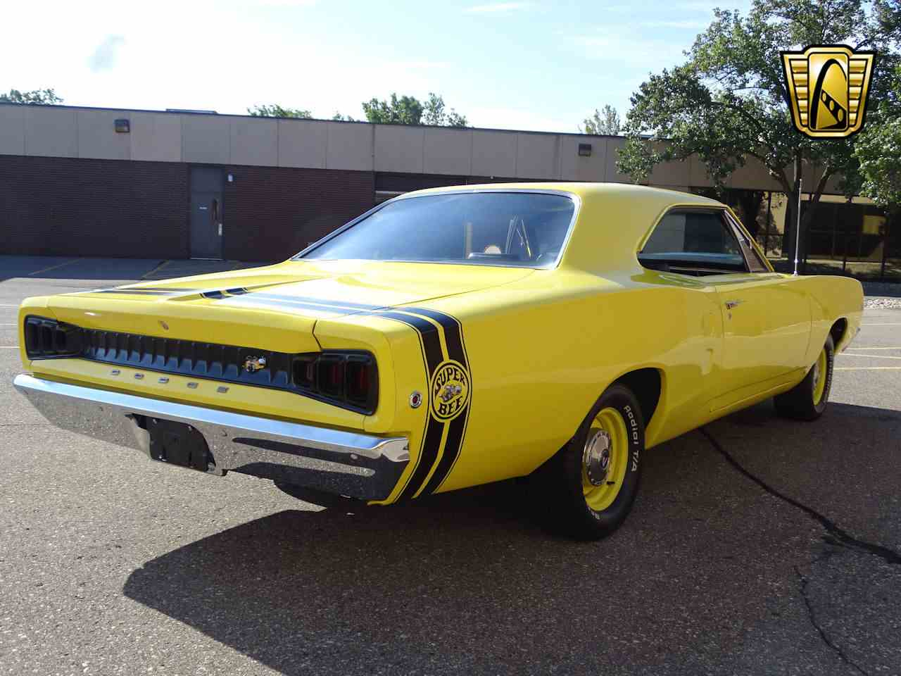 Large Picture of 1968 Coronet located in Michigan Offered by Gateway Classic Cars - Detroit - LSOJ