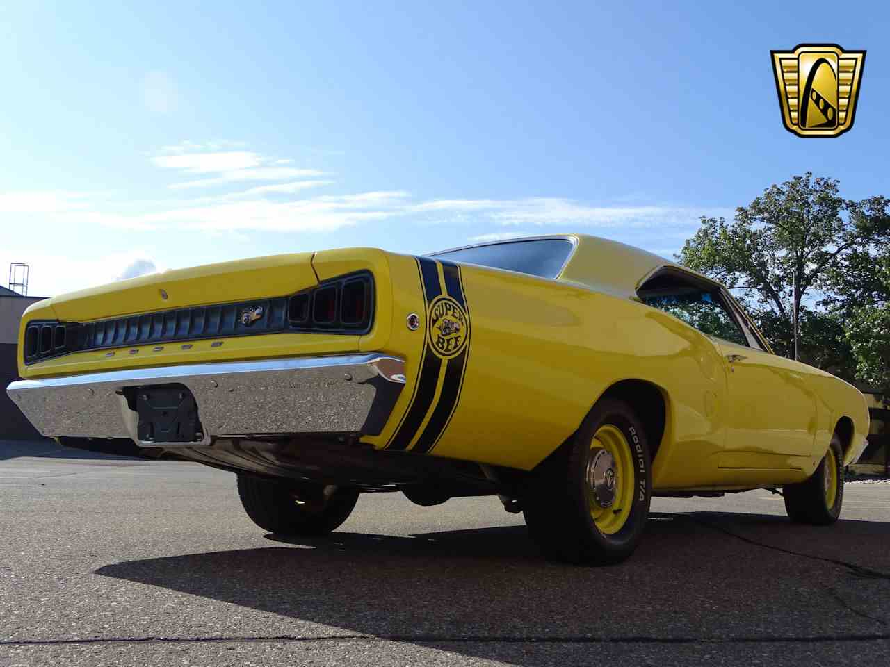 Large Picture of Classic '68 Coronet located in Michigan - $28,995.00 Offered by Gateway Classic Cars - Detroit - LSOJ