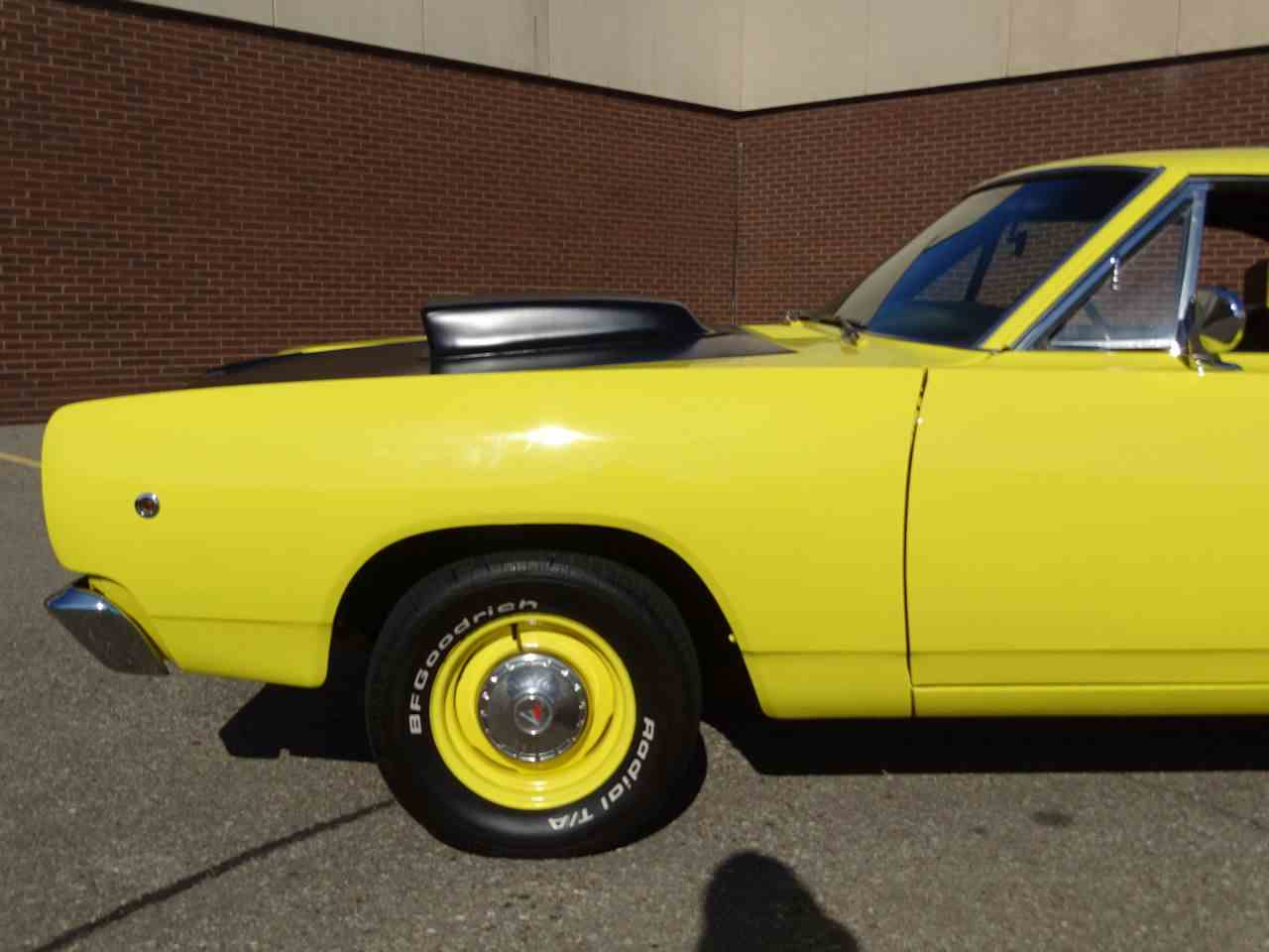Large Picture of Classic 1968 Dodge Coronet - $28,995.00 Offered by Gateway Classic Cars - Detroit - LSOJ