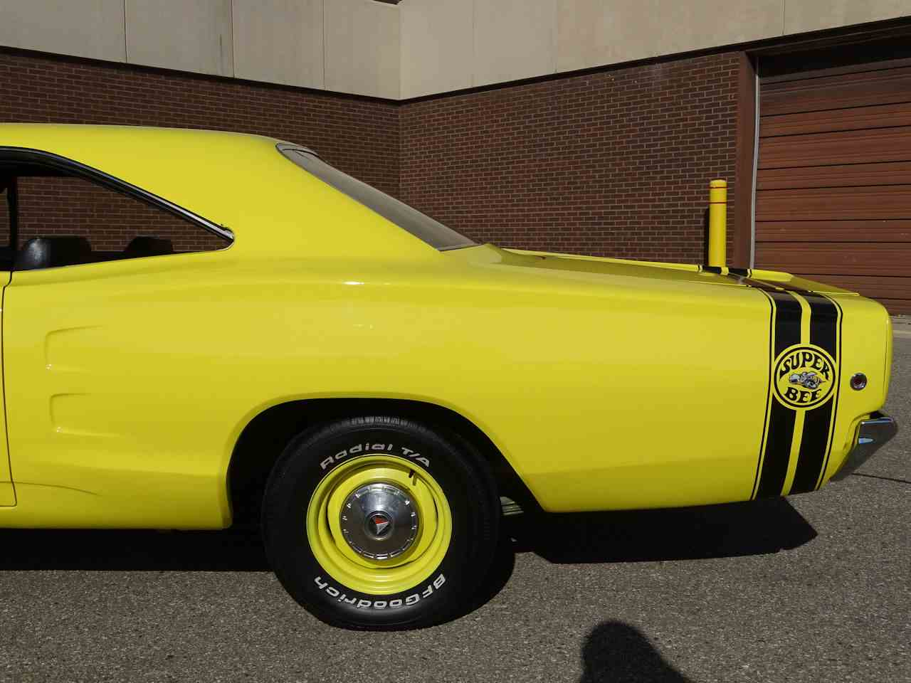 Large Picture of 1968 Dodge Coronet located in Dearborn Michigan Offered by Gateway Classic Cars - Detroit - LSOJ