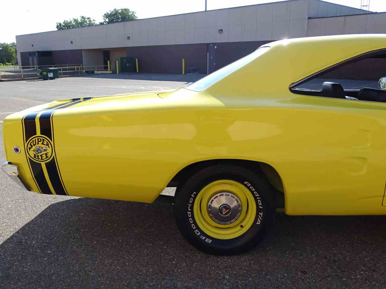 Large Picture of 1968 Dodge Coronet Offered by Gateway Classic Cars - Detroit - LSOJ