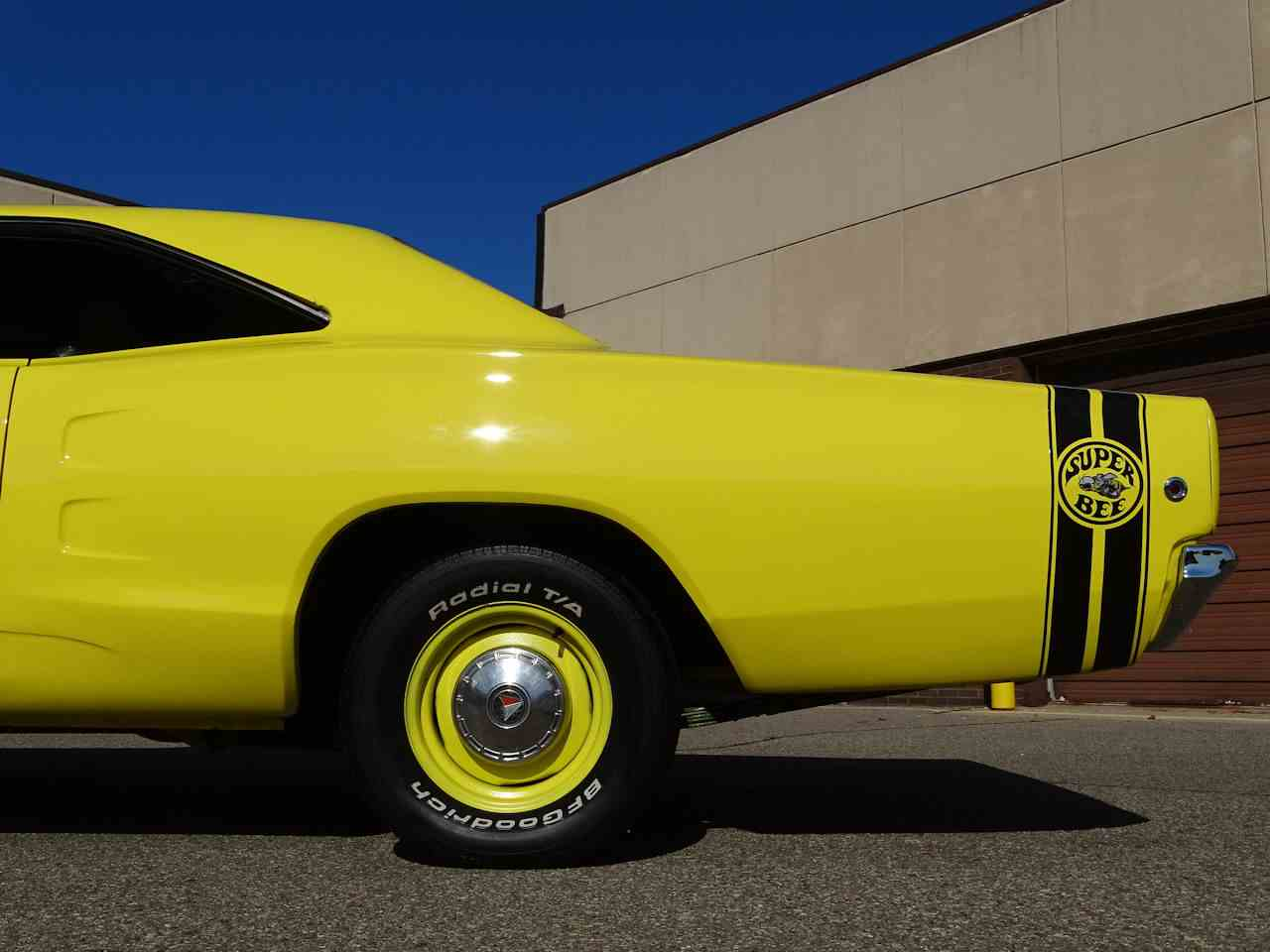 Large Picture of '68 Dodge Coronet located in Michigan - $28,995.00 - LSOJ