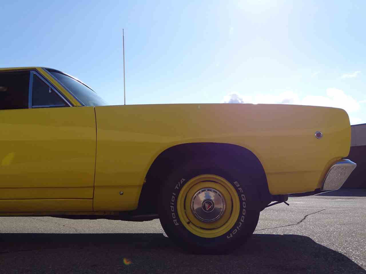 Large Picture of '68 Dodge Coronet Offered by Gateway Classic Cars - Detroit - LSOJ