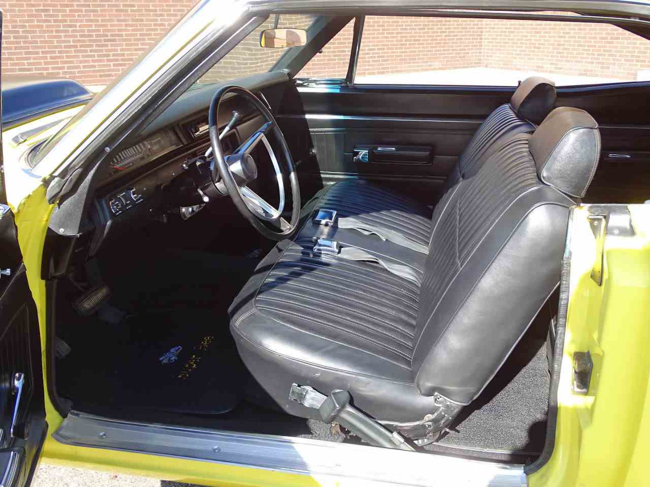 Large Picture of '68 Dodge Coronet - $28,995.00 Offered by Gateway Classic Cars - Detroit - LSOJ