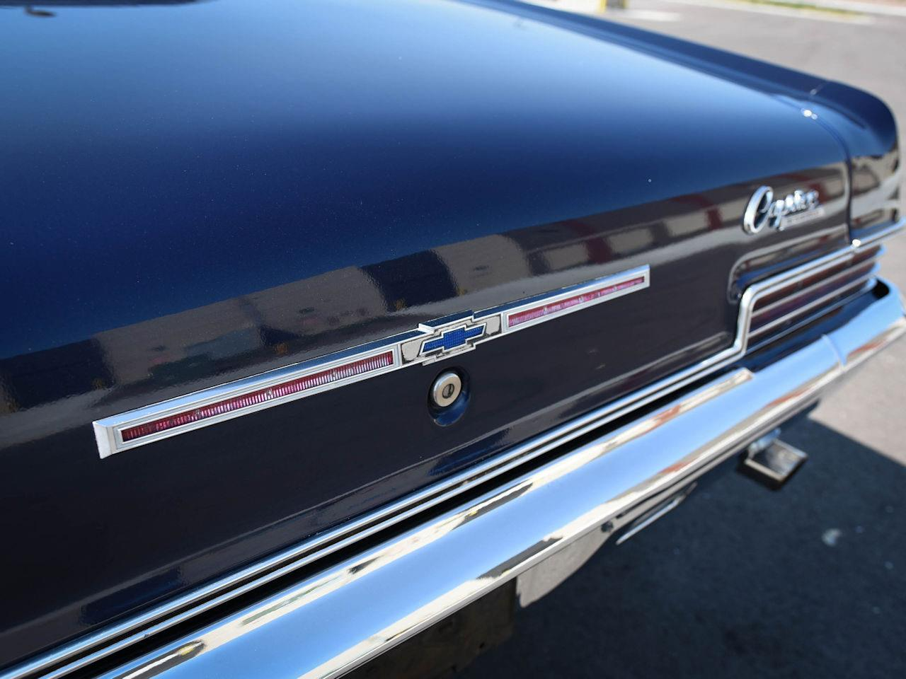 Large Picture of '66 Caprice - LSOM