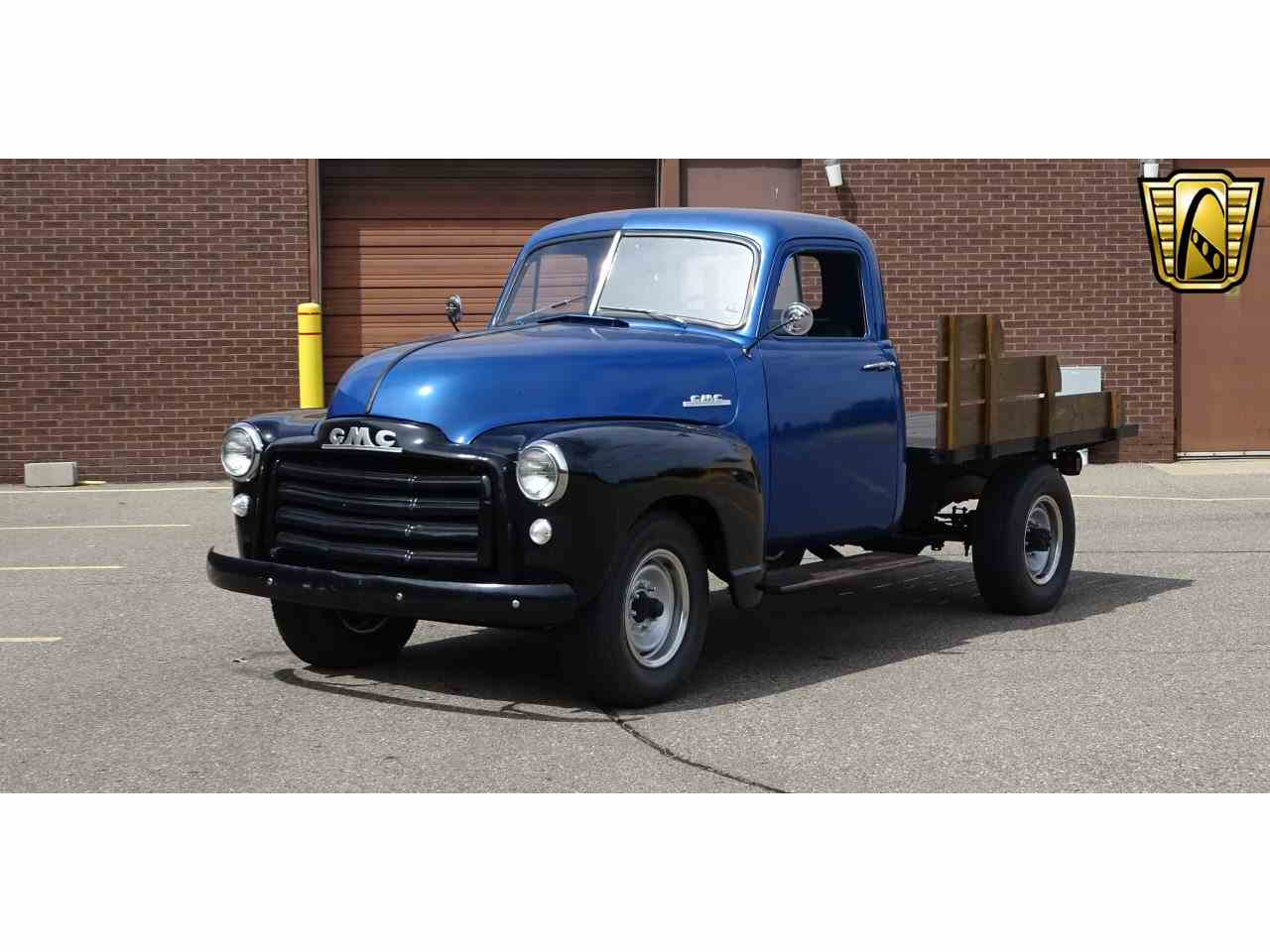 Large Picture of 1953 GMC Pickup - LSON