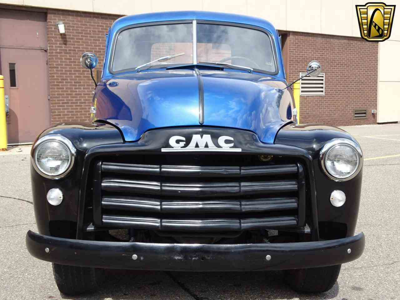 Large Picture of Classic 1953 Pickup located in Michigan - LSON