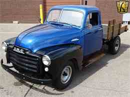 Picture of Classic 1953 Pickup Offered by Gateway Classic Cars - Detroit - LSON