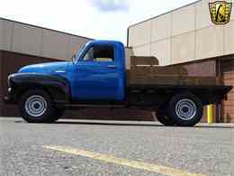 Picture of Classic 1953 Pickup located in Michigan Offered by Gateway Classic Cars - Detroit - LSON