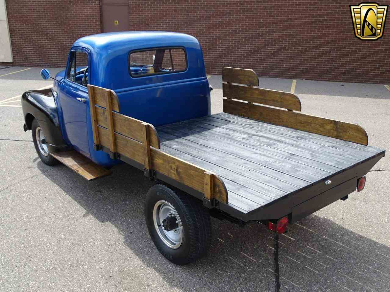 Large Picture of '53 Pickup located in Dearborn Michigan - $13,595.00 - LSON