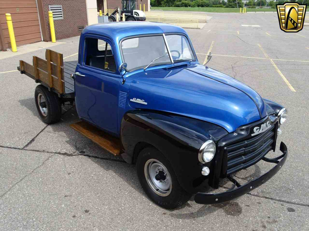 Large Picture of 1953 Pickup located in Dearborn Michigan - LSON