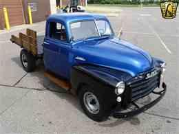 Picture of Classic 1953 GMC Pickup located in Dearborn Michigan - LSON