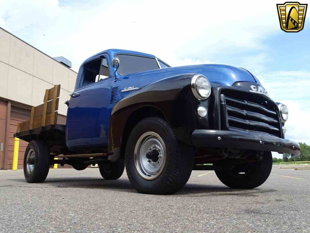 Large Picture of 1953 Pickup located in Michigan Offered by Gateway Classic Cars - Detroit - LSON