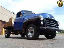 Picture of Classic '53 GMC Pickup Offered by Gateway Classic Cars - Detroit - LSON