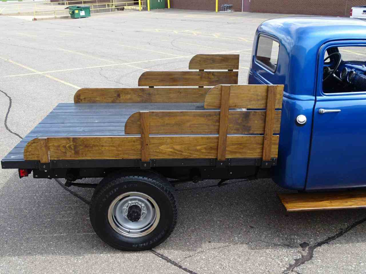 Large Picture of '53 GMC Pickup Offered by Gateway Classic Cars - Detroit - LSON