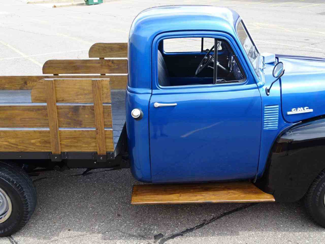 Large Picture of Classic '53 Pickup located in Dearborn Michigan - $13,595.00 Offered by Gateway Classic Cars - Detroit - LSON