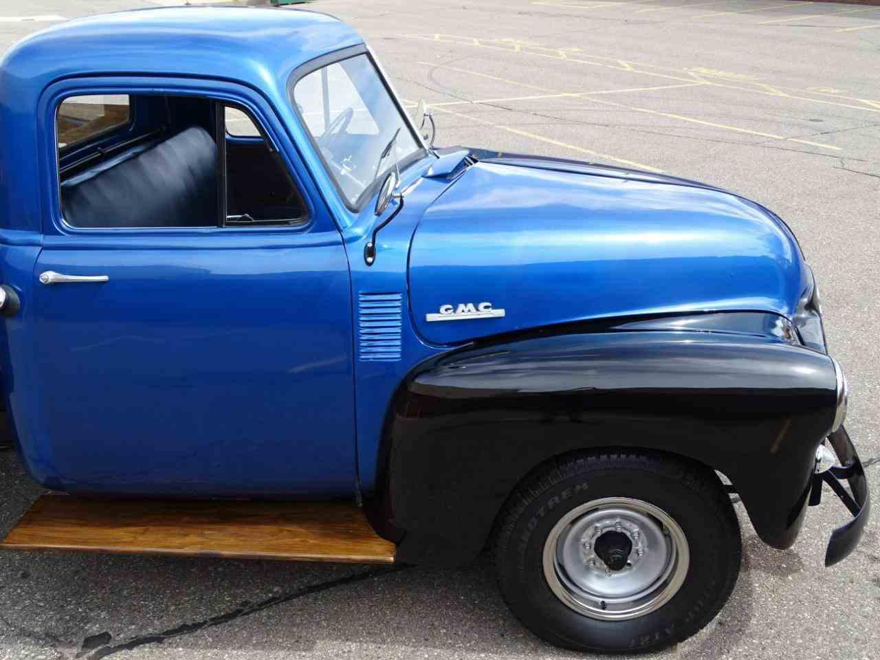 Large Picture of '53 Pickup located in Dearborn Michigan - $13,595.00 Offered by Gateway Classic Cars - Detroit - LSON