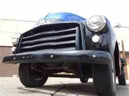 Picture of Classic 1953 GMC Pickup located in Michigan - $13,595.00 - LSON