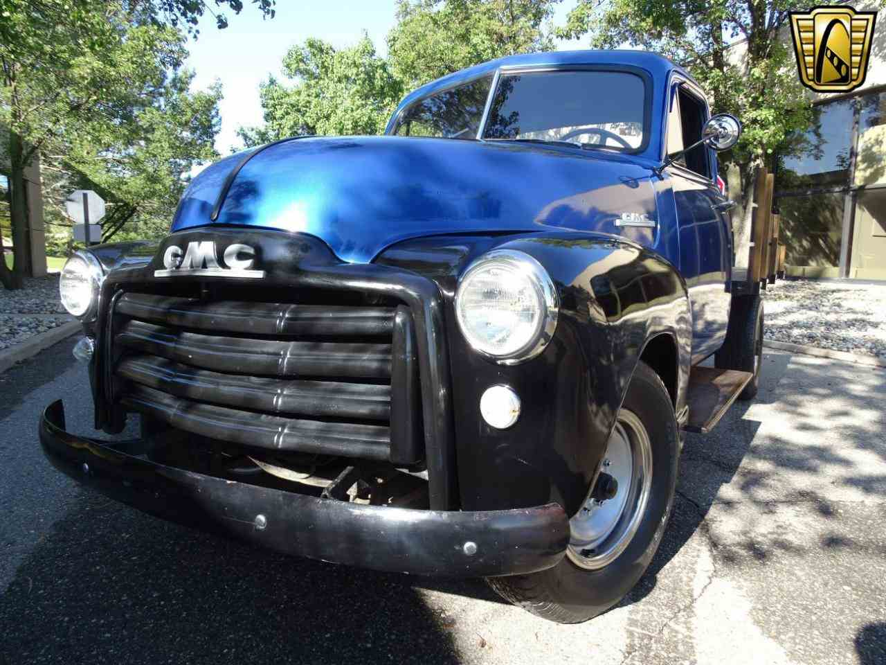 Large Picture of Classic '53 Pickup located in Michigan - LSON