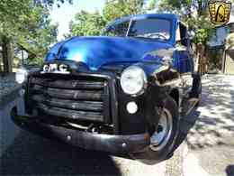 Picture of Classic '53 GMC Pickup located in Michigan Offered by Gateway Classic Cars - Detroit - LSON