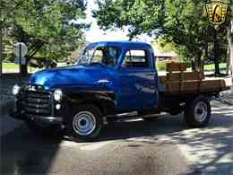 Picture of Classic 1953 GMC Pickup located in Dearborn Michigan - $13,595.00 Offered by Gateway Classic Cars - Detroit - LSON