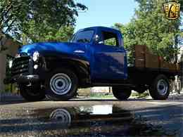 Picture of Classic 1953 GMC Pickup Offered by Gateway Classic Cars - Detroit - LSON