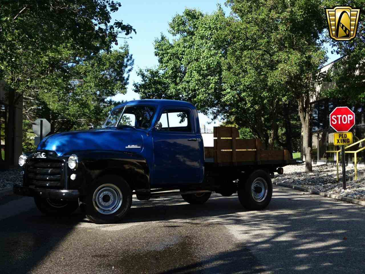 Large Picture of Classic '53 GMC Pickup - $13,595.00 - LSON