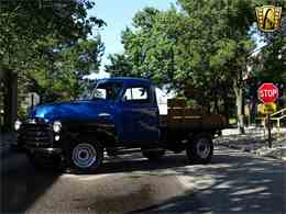 Picture of Classic '53 Pickup located in Michigan - $13,595.00 Offered by Gateway Classic Cars - Detroit - LSON