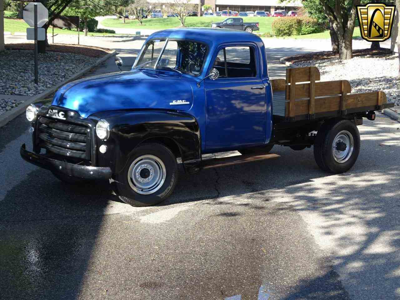 Large Picture of Classic 1953 Pickup - $13,595.00 - LSON