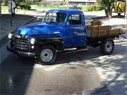Picture of Classic 1953 GMC Pickup - $13,595.00 - LSON