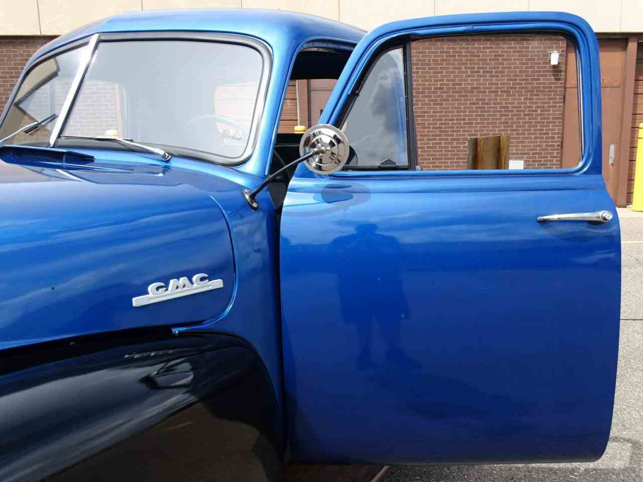 Large Picture of Classic 1953 Pickup - $13,595.00 Offered by Gateway Classic Cars - Detroit - LSON