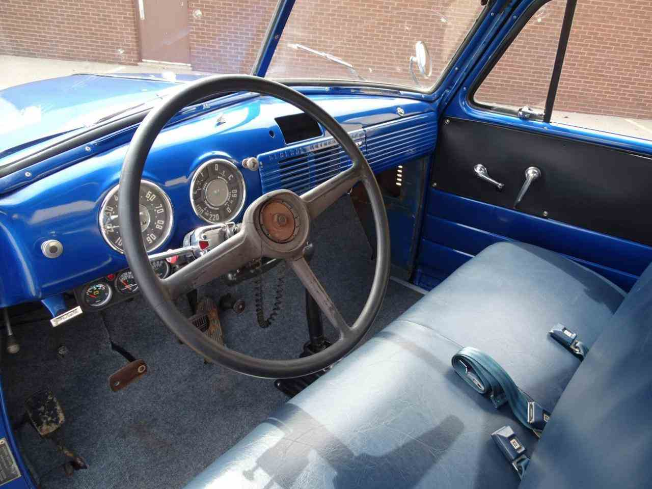 Large Picture of Classic '53 GMC Pickup - $13,595.00 Offered by Gateway Classic Cars - Detroit - LSON