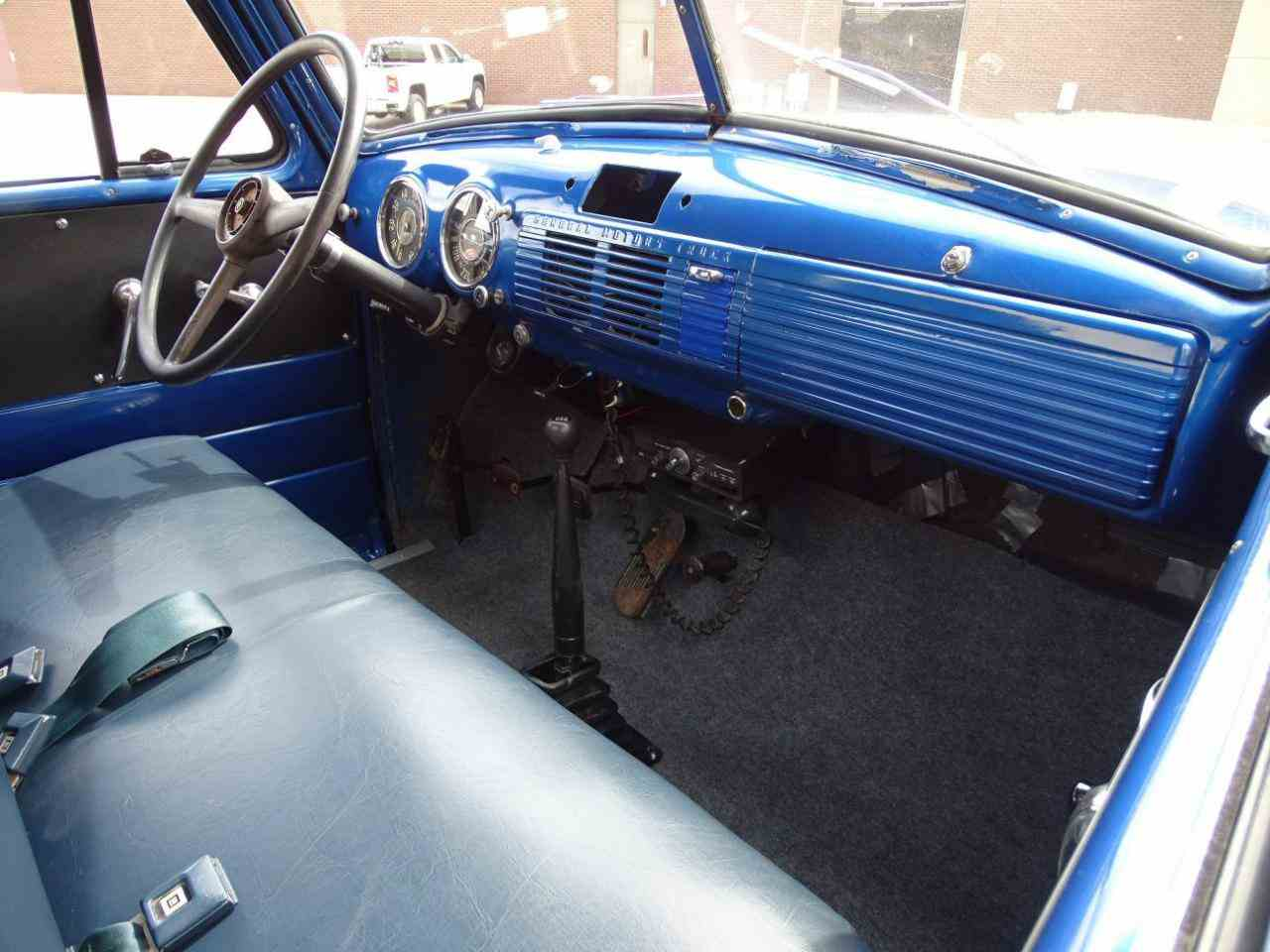 Large Picture of 1953 Pickup located in Michigan - $13,595.00 - LSON