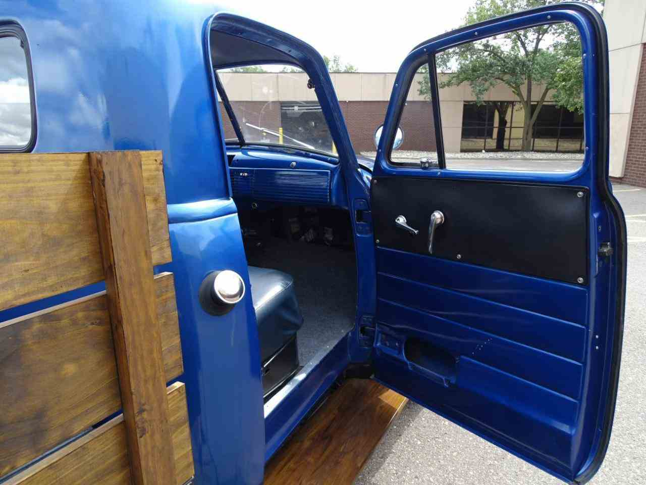 Large Picture of 1953 Pickup located in Dearborn Michigan Offered by Gateway Classic Cars - Detroit - LSON
