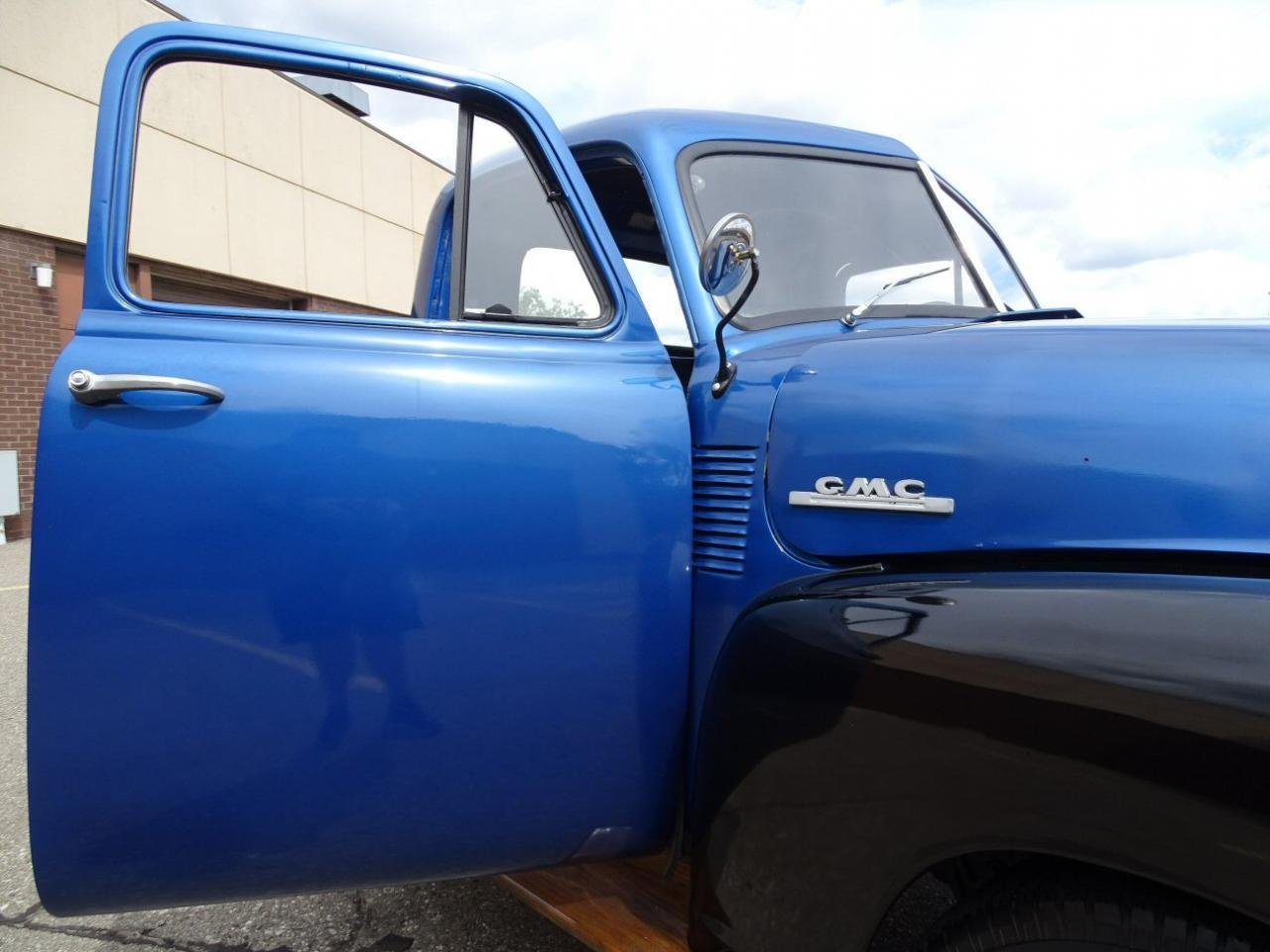 Large Picture of '53 Pickup - LSON