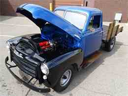 Picture of Classic 1953 GMC Pickup located in Dearborn Michigan Offered by Gateway Classic Cars - Detroit - LSON