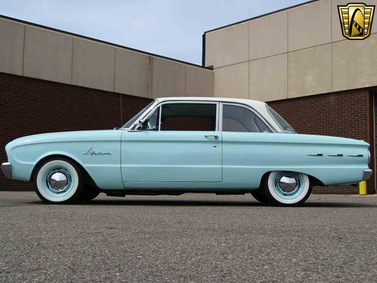 Large Picture of '61 Falcon - LSOP