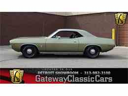 Picture of 1970 Plymouth Barracuda - LSOS