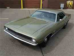 Picture of Classic 1970 Barracuda - $39,595.00 - LSOS