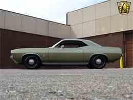 Picture of 1970 Barracuda - $39,595.00 - LSOS