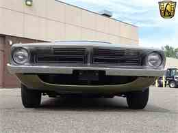 Picture of 1970 Plymouth Barracuda - $39,595.00 Offered by Gateway Classic Cars - Detroit - LSOS