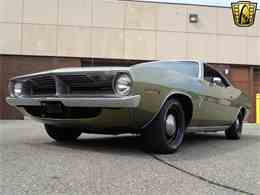 Picture of Classic '70 Plymouth Barracuda located in Dearborn Michigan Offered by Gateway Classic Cars - Detroit - LSOS